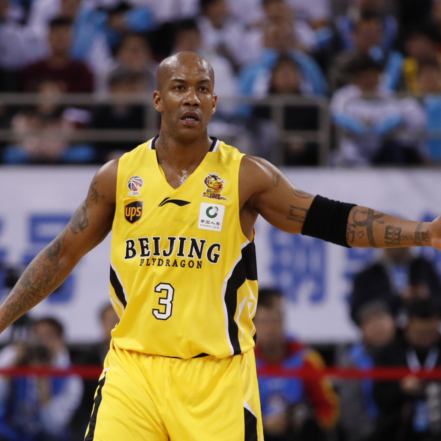 bff623148a12 Stephon Marbury Says His Career Is Worthy of Hall of Fame Nod