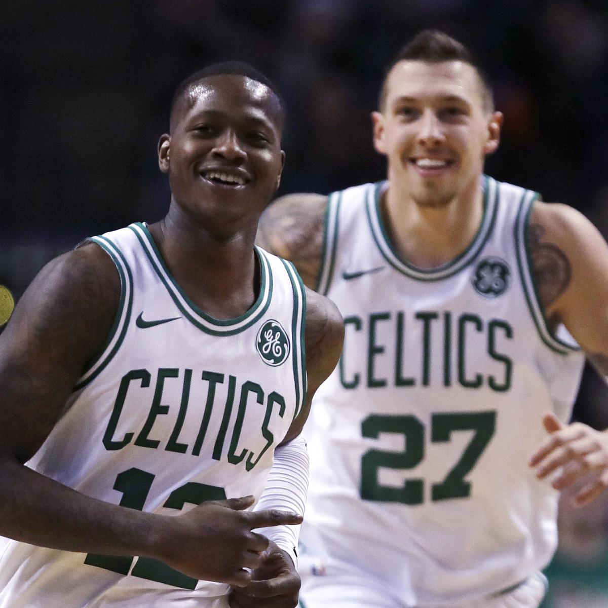 Boston Celtics vs. Washington Wizards Odds, Analysis, NBA Betting Pick