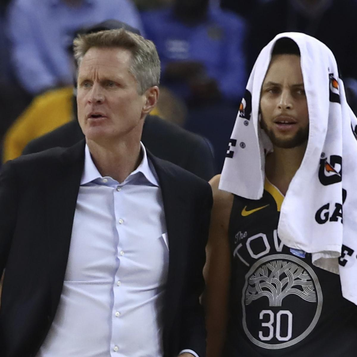 San Antonio Spurs vs. Golden State Warriors Odds, Analysis, NBA Betting Pick