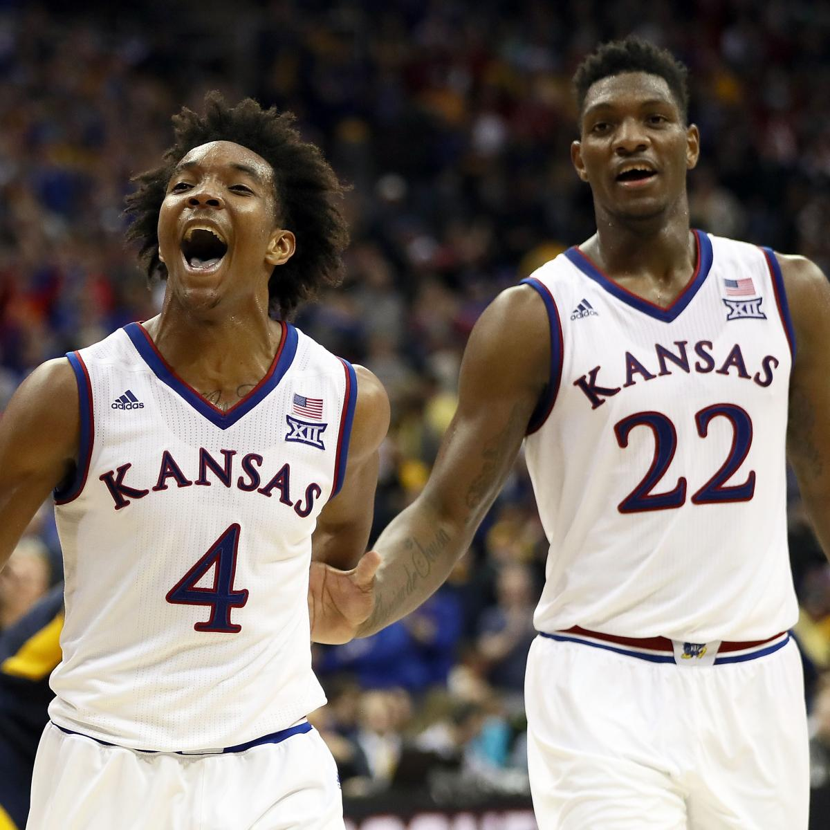 NCAA Tournament 2018: Buying or Selling Top Contenders in the Men's Field