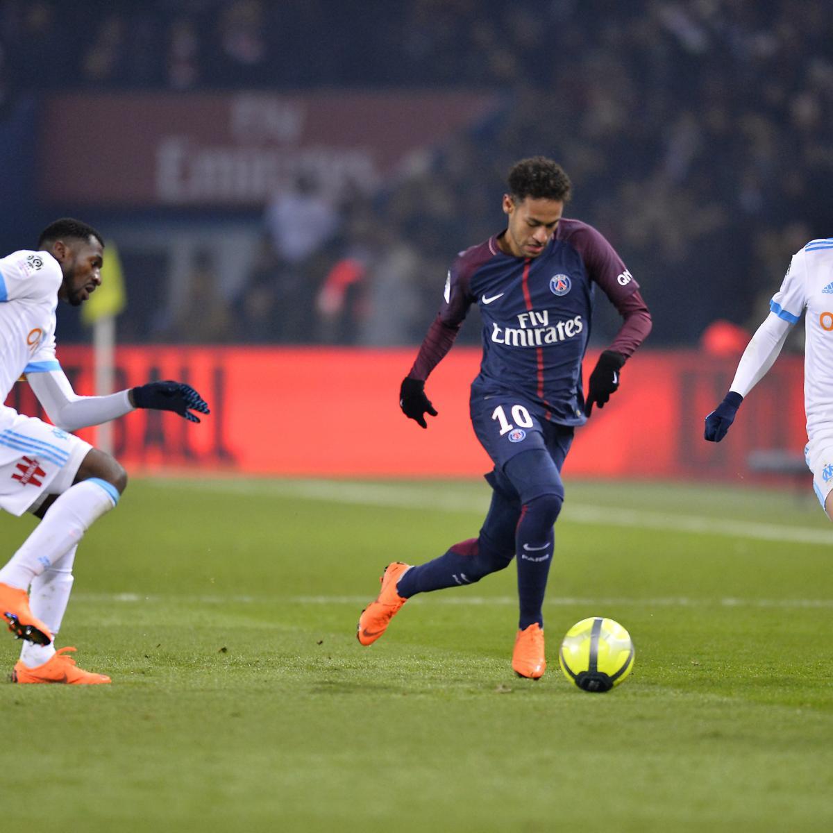 Ivan Rakitic: Neymar Welcome Back at Barcelona Amid Man United, Man City Links