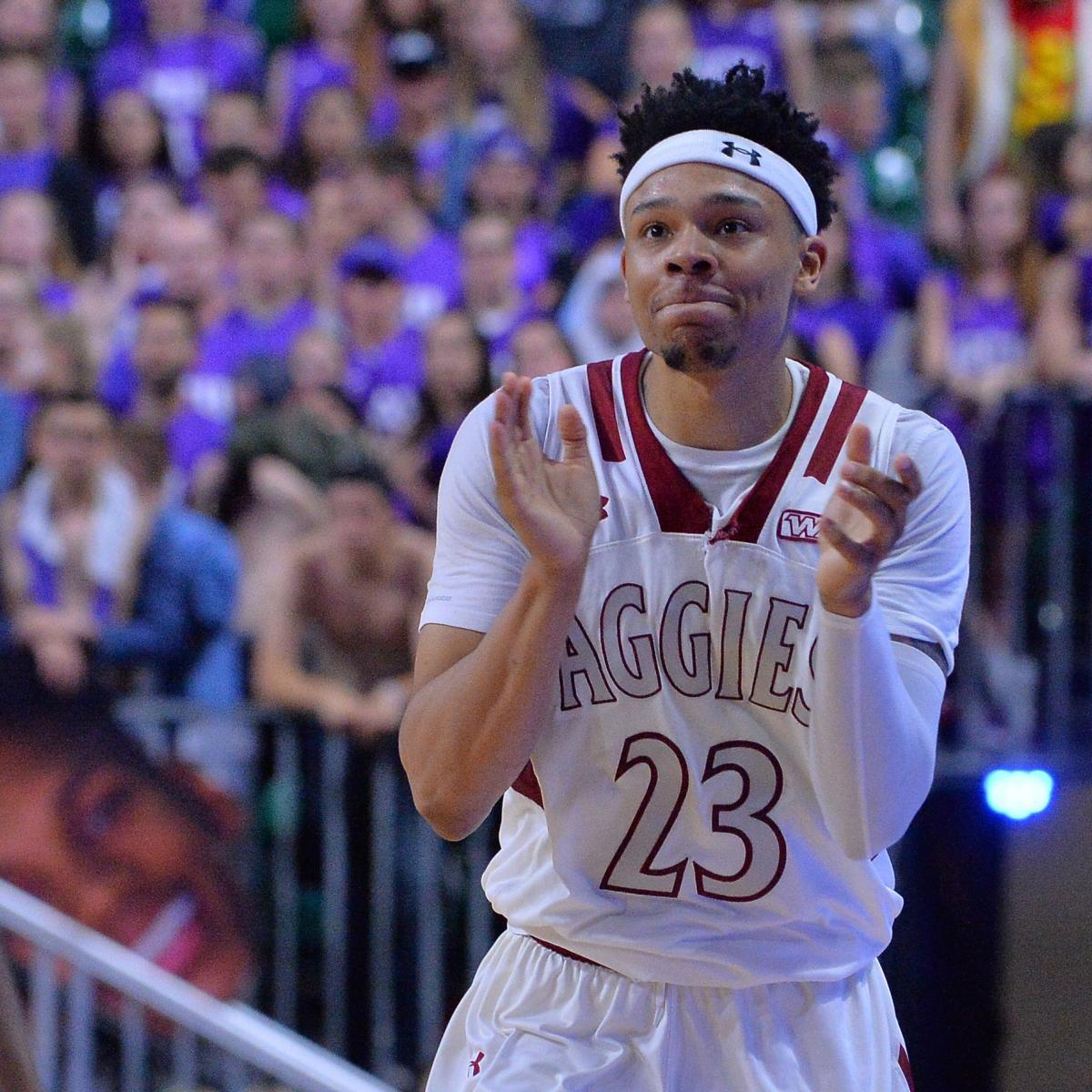 NCAA Tournament 2018: 1st-Round Upset Picks to Add to Your Bracket