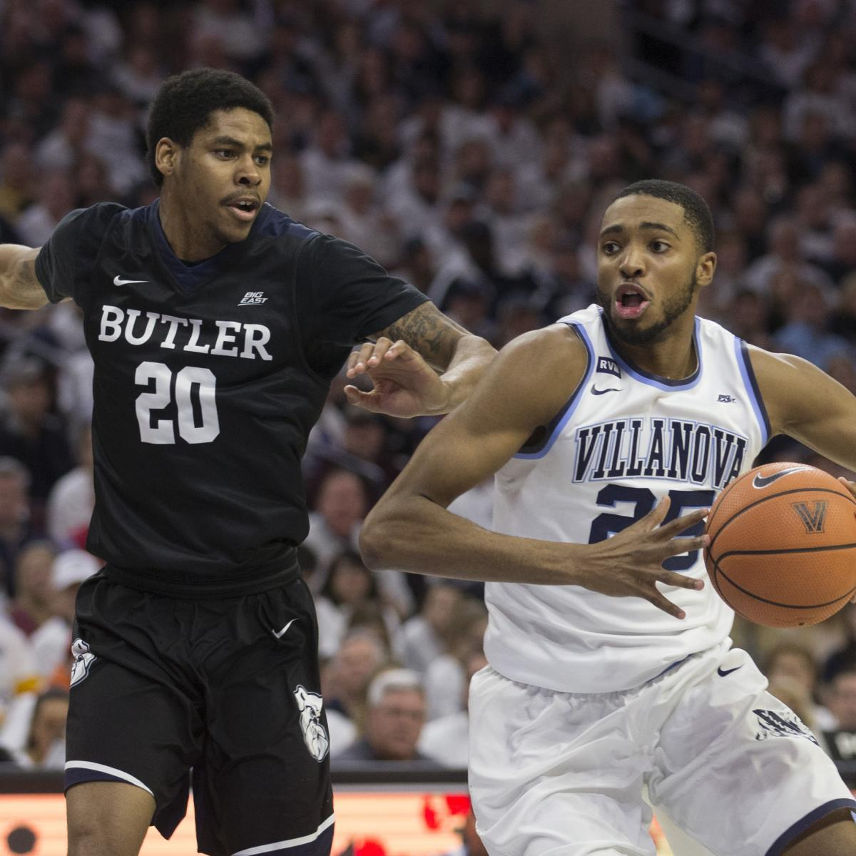March Madness 2018: Complete Odds and Final Four Picks for NCAA Tournament