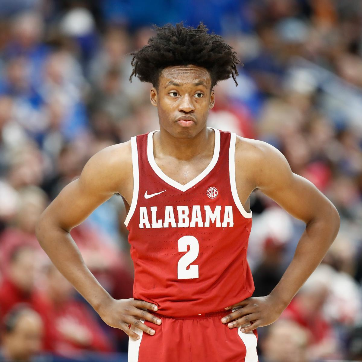 Alabama Crimson Tide vs. Virginia Tech Hokies Odds, March Madness Betting Pick