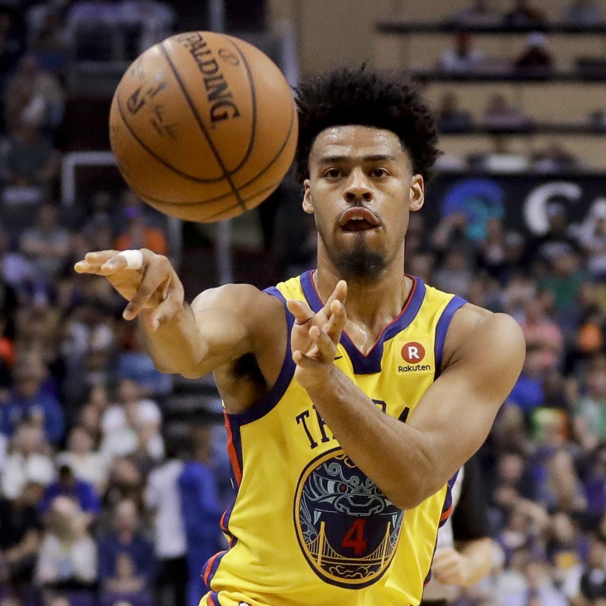 Golden State Warriors vs. San Antonio Spurs Odds, Analysis, NBA Betting Pick