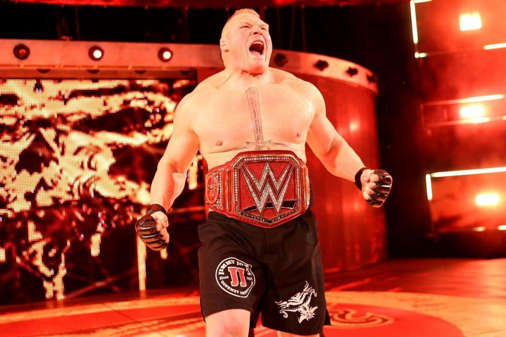 Brock Lesnar Returns; Latest Rumors and Preview for WWE Raw April 23