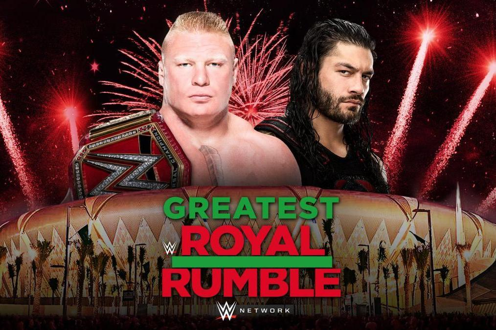 WWE Greatest Royal Rumble Match Card, Full Predictions for Each Champion