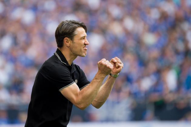 Bayern Munich vs. Eintracht Frankfurt: 2018 DFB-Pokal Final Live Stream, TV Info