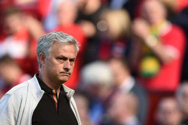 Chelsea vs. Manchester United: 2018 FA Cup Final Live Stream, TV Info