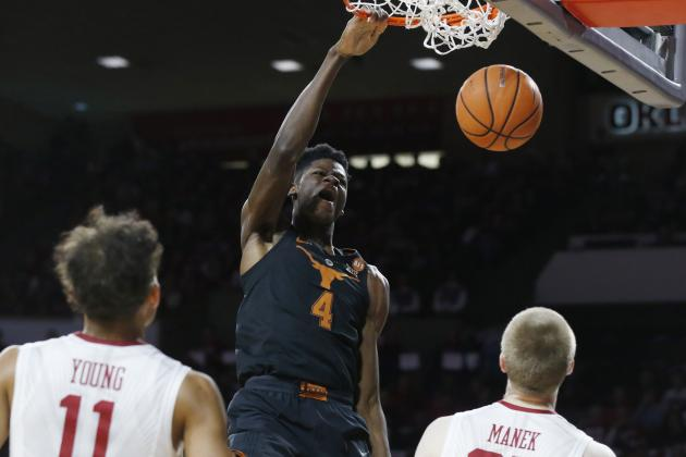 Mohamed Bamba: 'I Could Really See Myself' with Bulls After 2018 NBA Draft