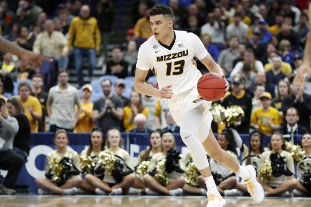 Michael Porter Jr. Calls Himself the 'Best Player in This Draft'