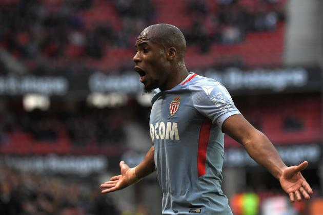 Manchester United Reportedly to Discuss Move for Djibril Sidibe with Monaco