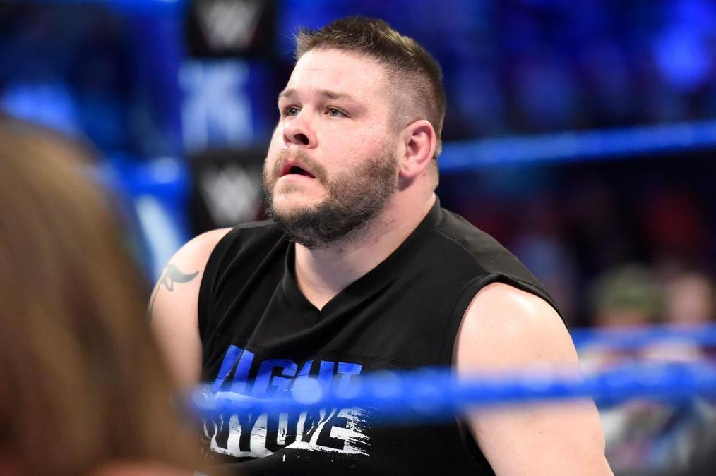 Stale Storylines with WWE Bosses Are Holding Kevin Owens Back from Flourishing