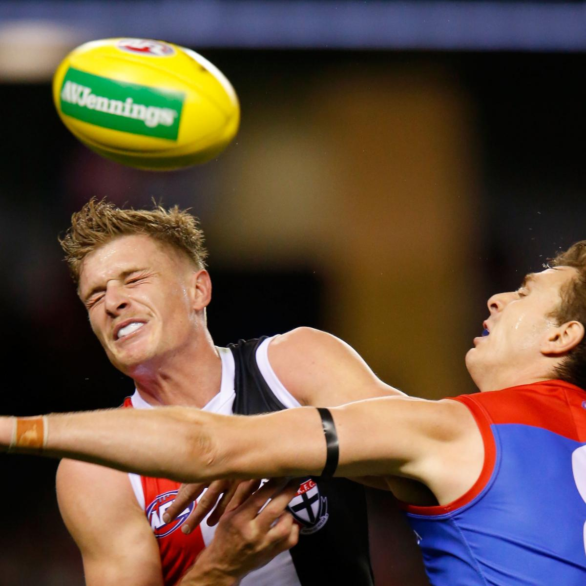 2018 AFL Round 10 Betting Preview: Odds, Game Trends, Week Analysis
