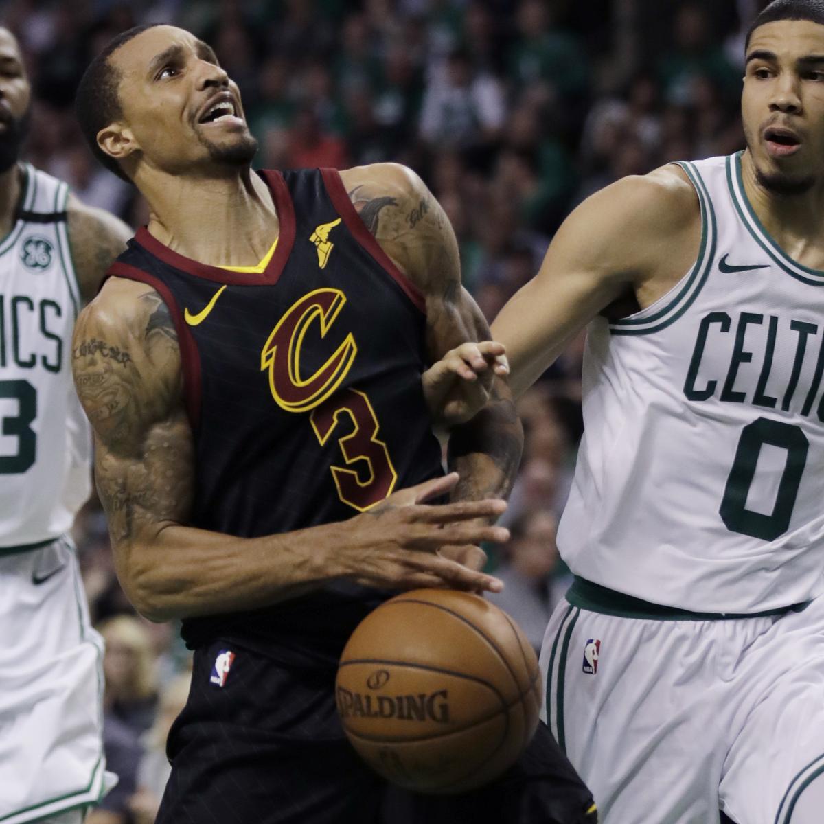Boston Celtics vs. Cleveland Cavaliers Game 6 Odds, Analysis, NBA Betting Pick
