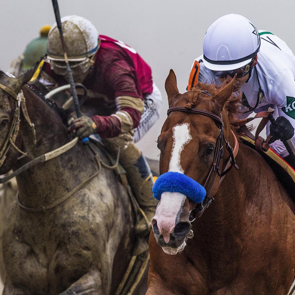 Belmont Stakes Field 2018: Horses Worth Backing for Final Triple Crown Leg