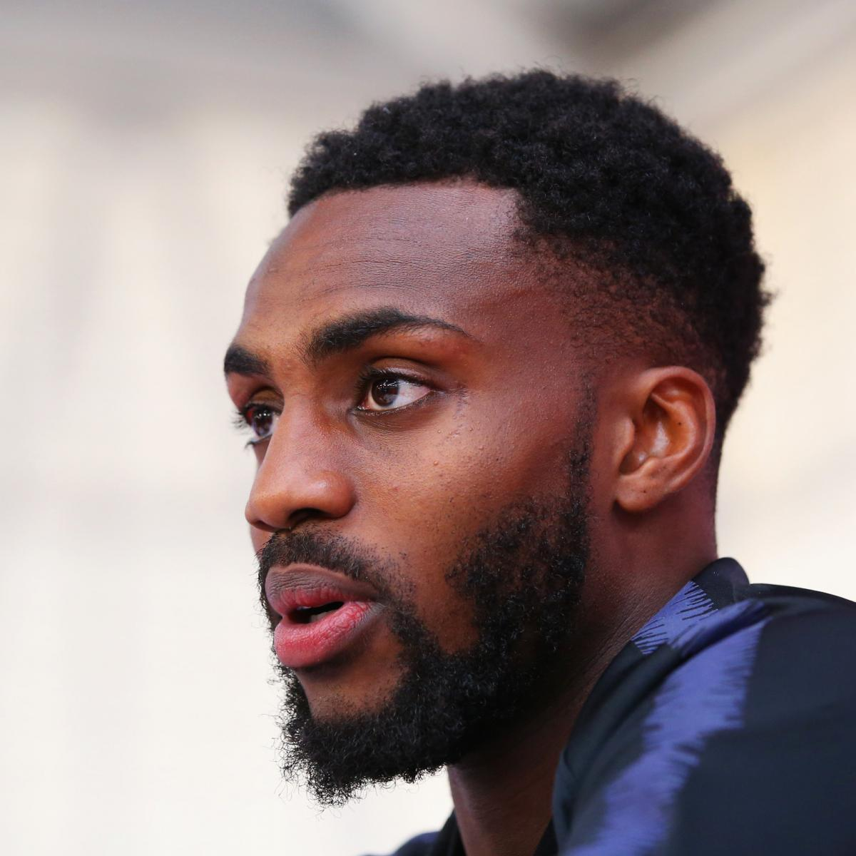 Jose Mourinho Reportedly Withdraws Manchester United Interest in Danny Rose