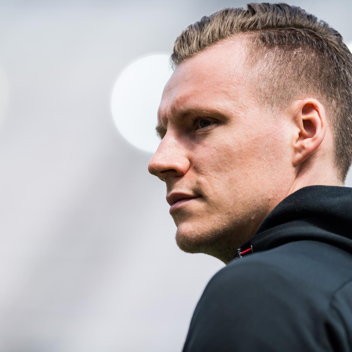 Arsenal Transfer News: Bernd Leno Linked Amid Rumours of Completed Sokratis Deal