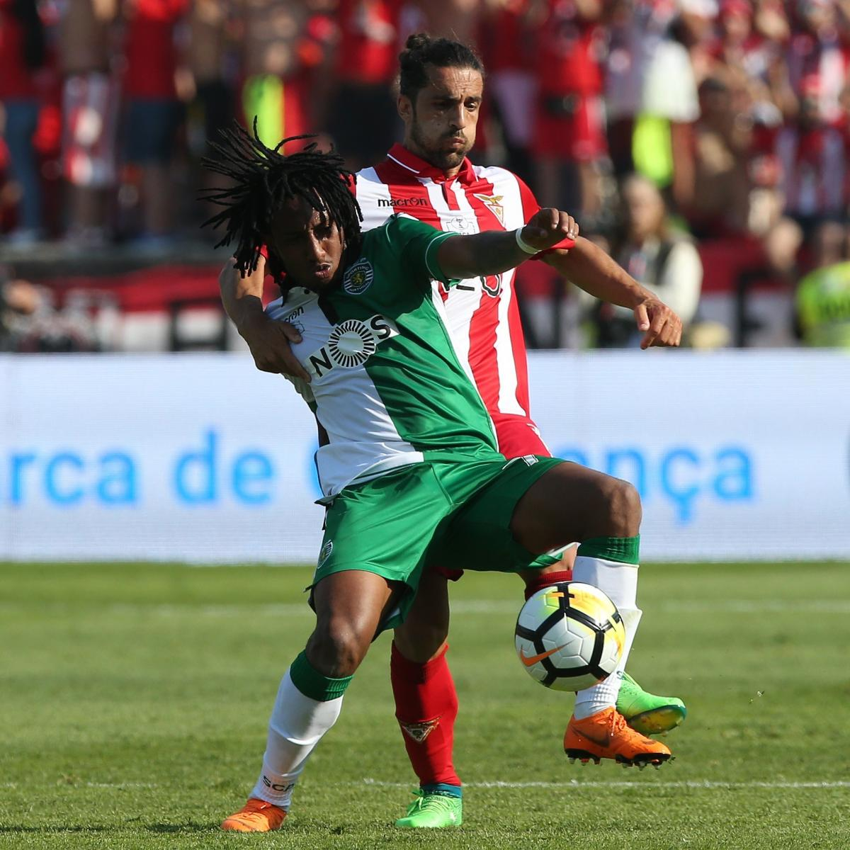 Arsenal Transfer News: Gelson Martins Targeted in Latest Rumours