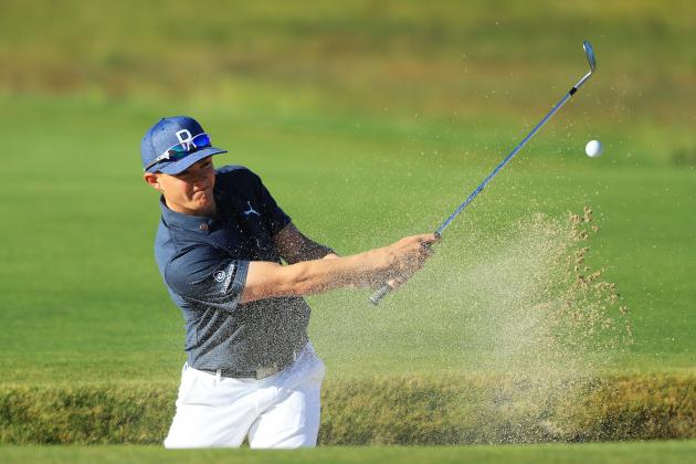 Scott Gregory Shoots 92 in 2018 US Open 1st Round, Worst Score in 16 Years