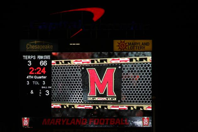 Jordan McNair's Death to Be Investigated by Maryland Athletic Department
