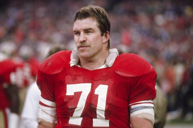 Former 49ers OT Keith Fahnhorst Dies at Age 66