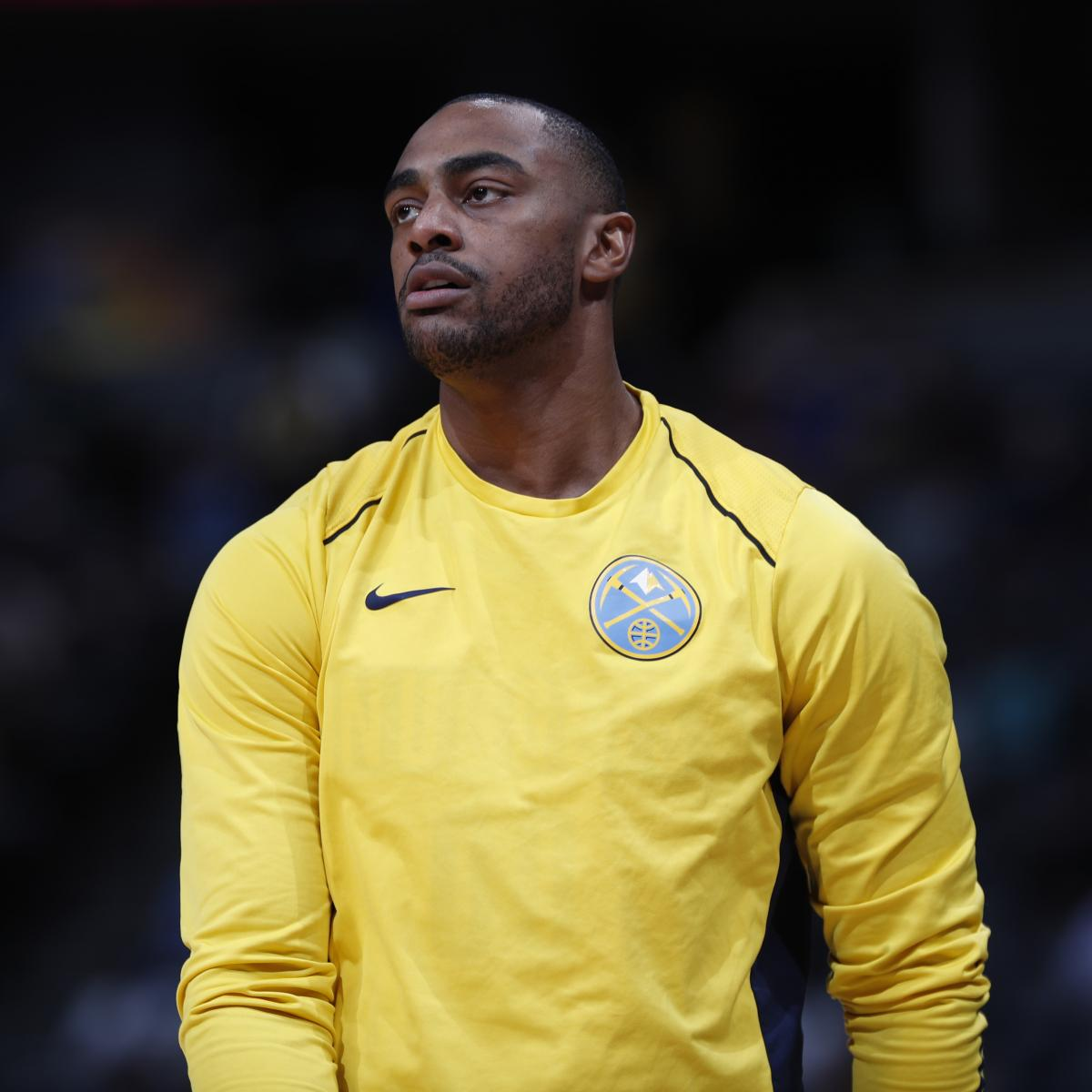 Report: Darrell Arthur Exercises $7.4M Contract Option with Nuggets