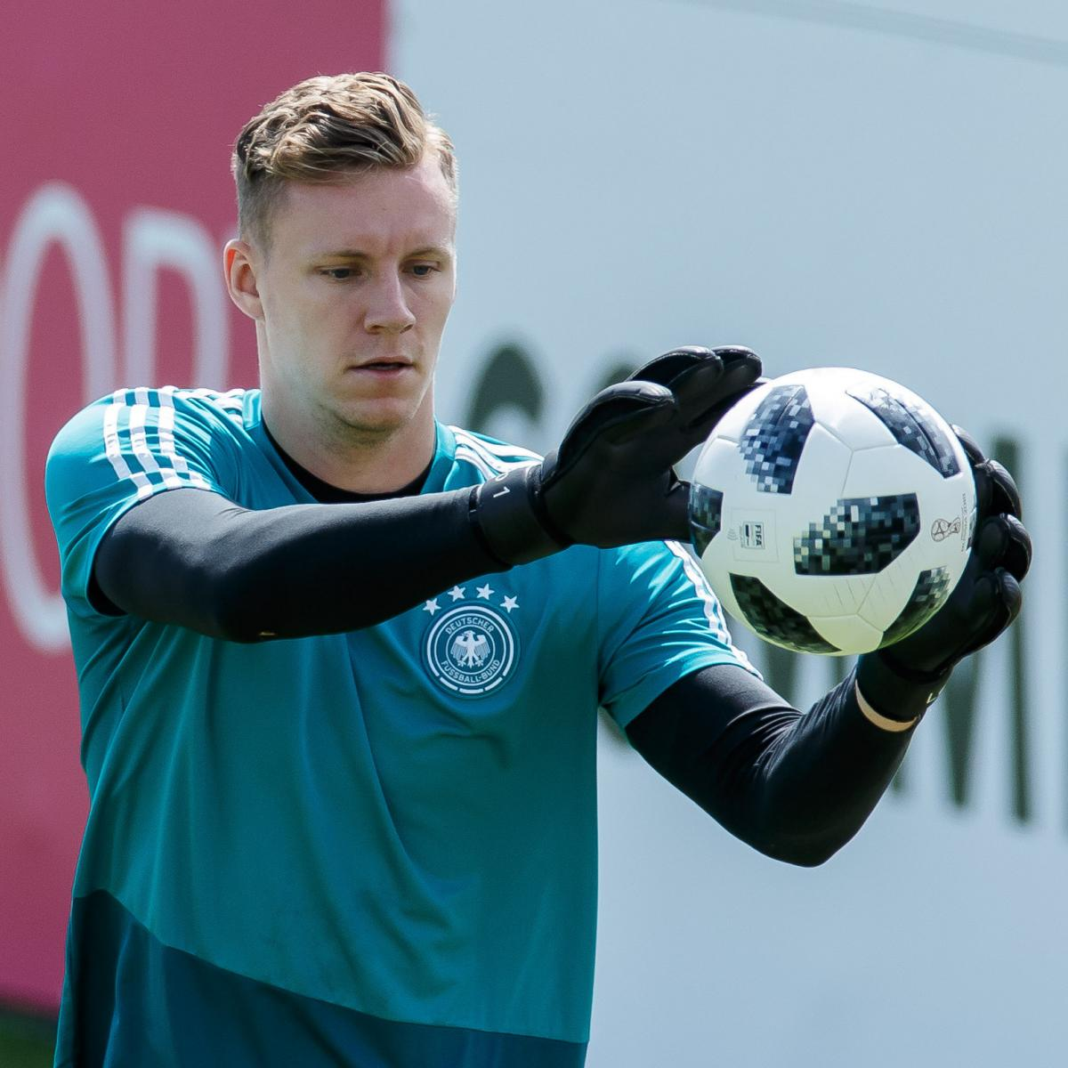 Arsenal Transfer News: Gunners Reportedly Agree Fee for Keeper Bernd Leno