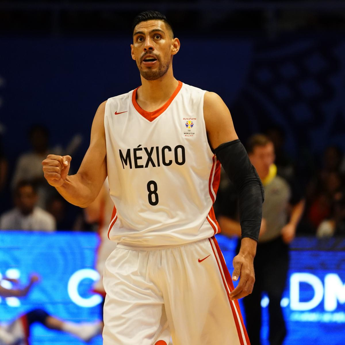 USA Basketball Upset 78-70 by Mexico in 2018 FIBA Americas World Cup Qualifier