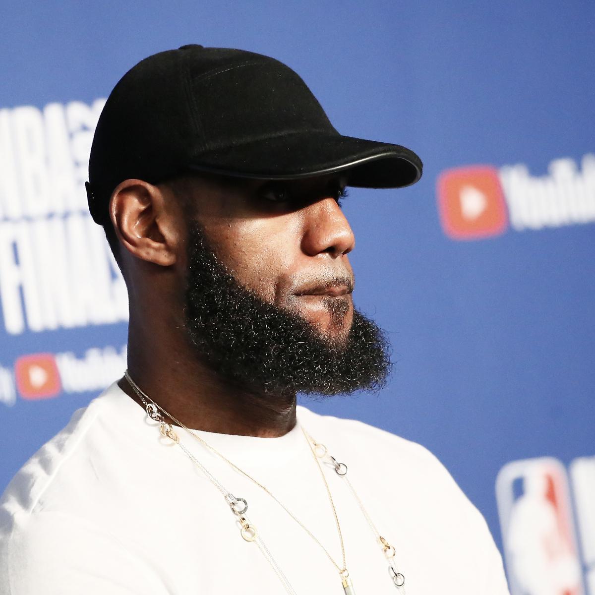 NBA Free Agents 2018: LeBron James, DeMarcus Cousins, More Rumors, Predictions