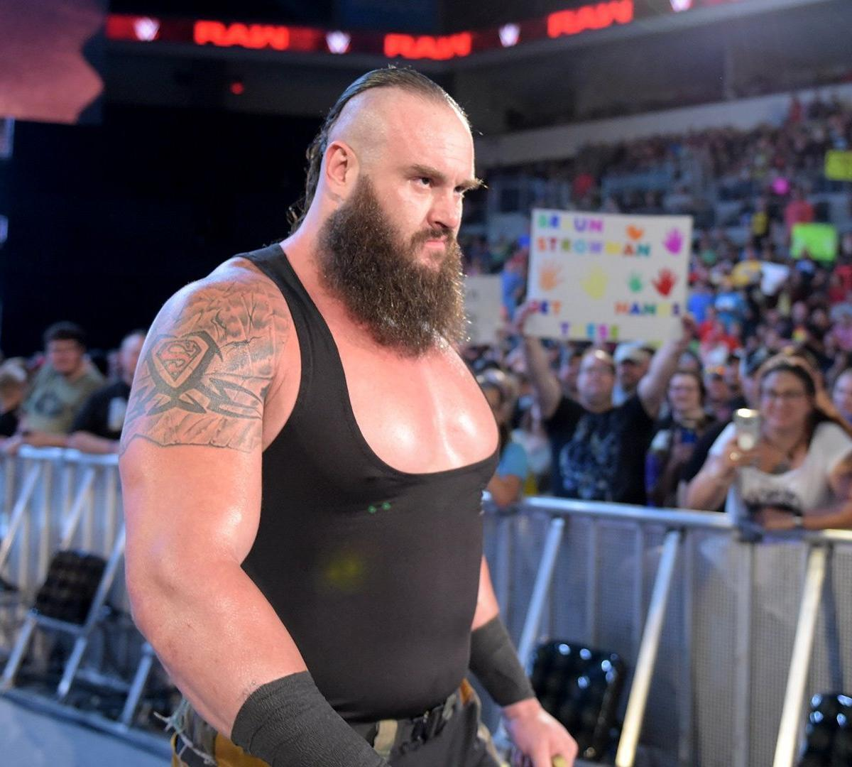 Latest Rumors, Preview for Final WWE Raw Before Extreme Rules 2018