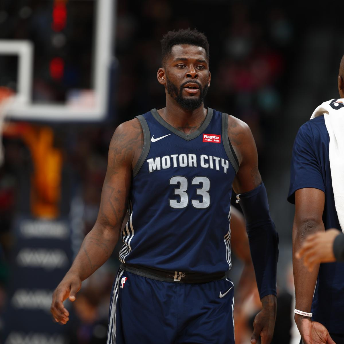 James Ennis Reportedly Agrees to Sign 2-Year Contract with Rockets