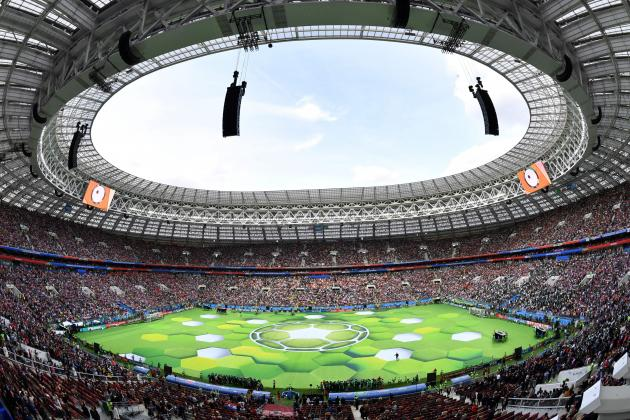 World Cup 2018 Closing Ceremony: Live-Stream Schedule to Watch and Follow Event