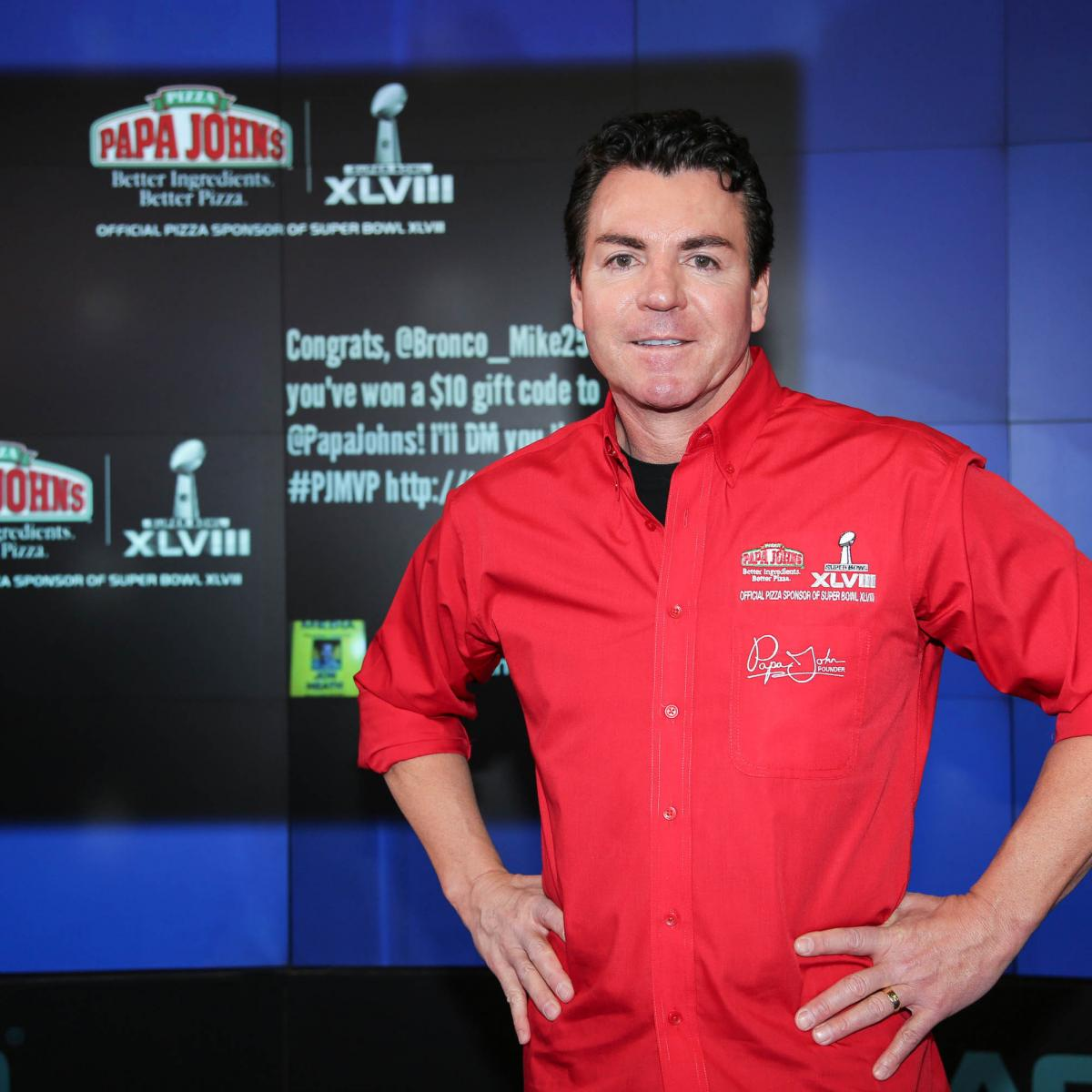 Marlins Suspend Papa John's Relationship After Founder's Use of Racial Slur