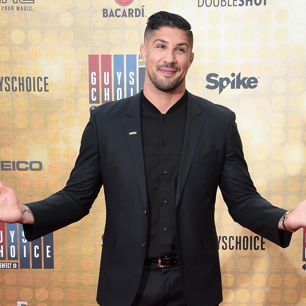 Dana White in Escalating Social Media Feud with Former Fighter Brendan Schaub