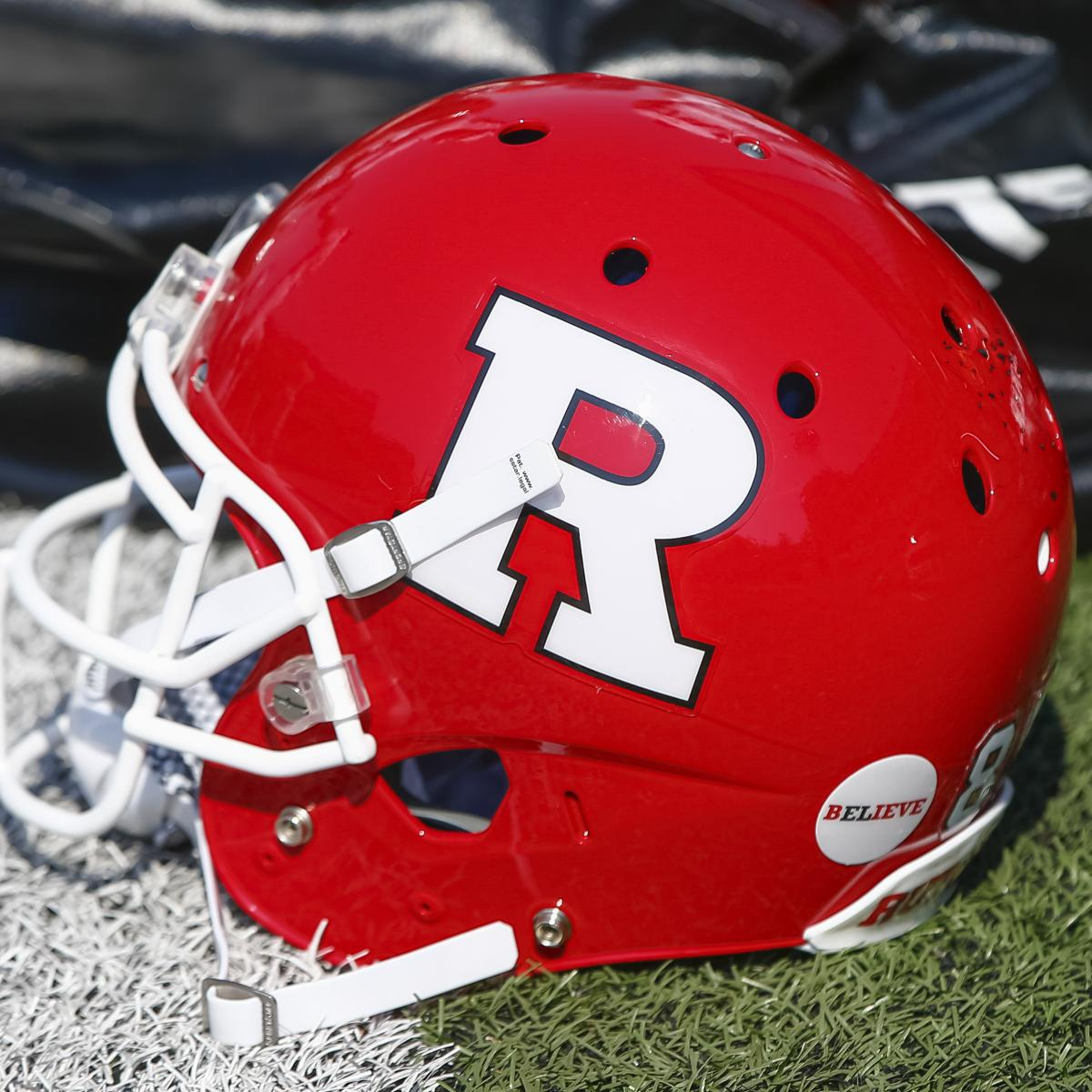 Rutgers Football Players Under Investigation for Credit Card Fraud