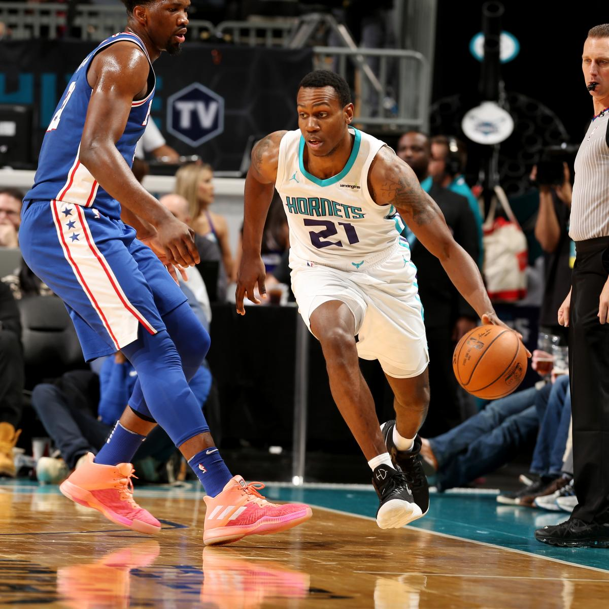 NBA Rumors: Treveon Graham Agrees to 2-Year Contract with Nets