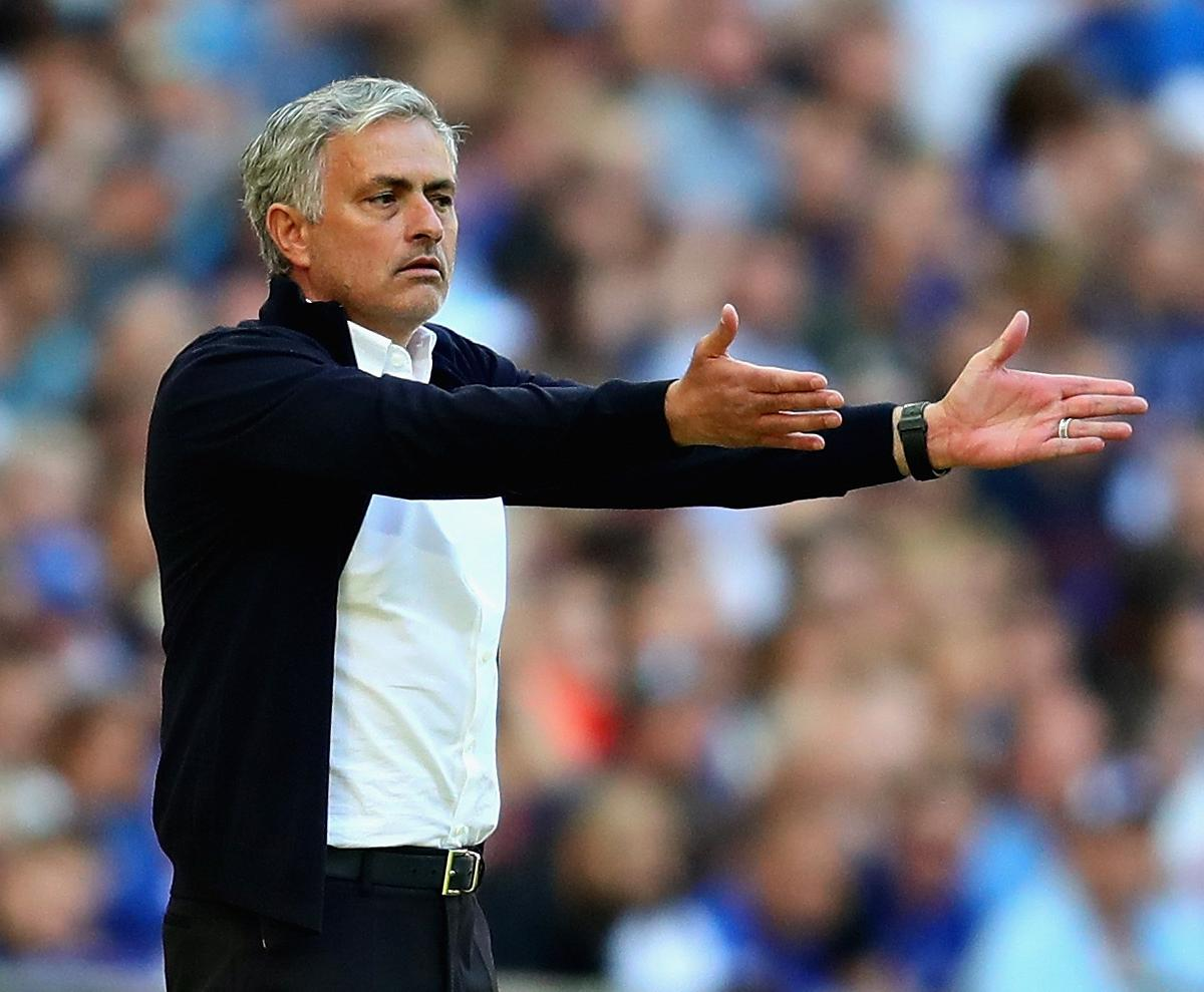 Jose Mourinho Has 'No Idea' If Manchester United Will Make Any More Signings