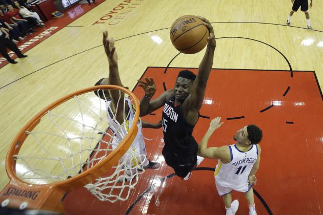Is Clint Capela Worth the $100 Million He's Seeking? He Should Be to the Rockets