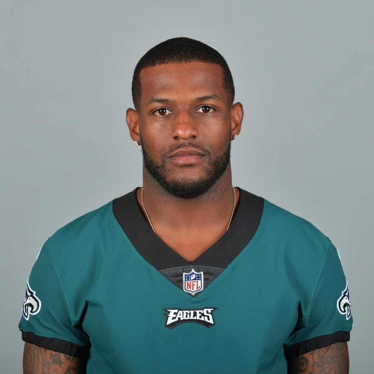 Mike Wallace Ruled Out vs. Buccaneers After Suffering Ankle Injury