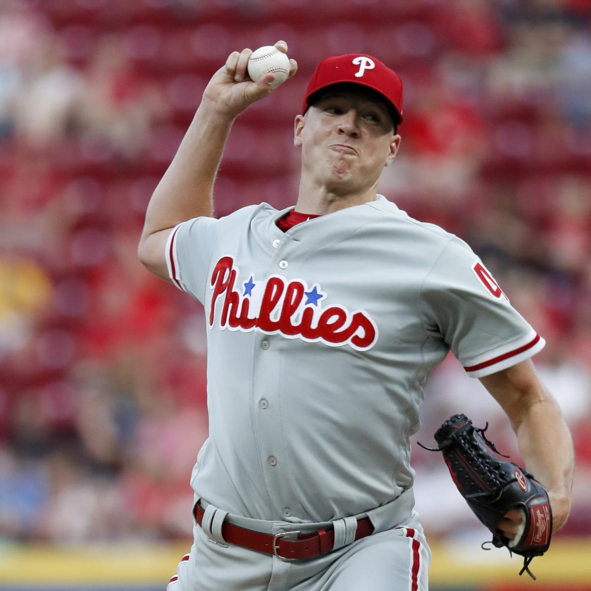 Philadephia Phillies vs. Arizona Diamondbacks Odds, Analysis, MLB Betting Pick