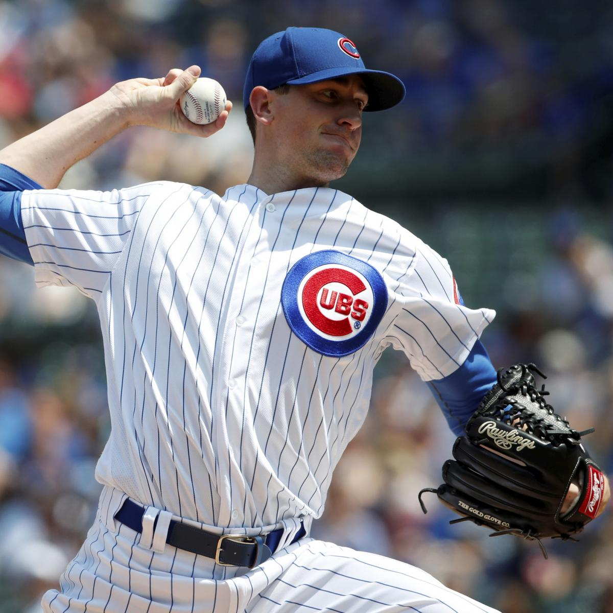 Washington Nationals vs. Chicago Cubs Odds, Analysis, MLB Betting Pick