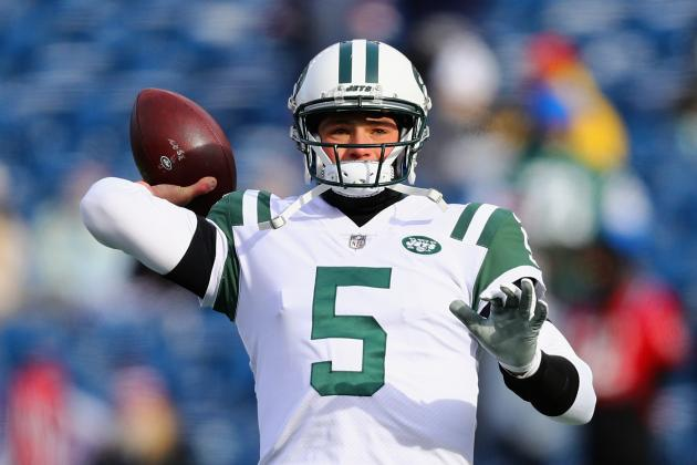 Christian Hackenberg, Eagles Reportedly Agree on Contract
