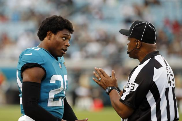 Report: Jalen Ramsey Suspended for Ripping Media, Dante Fowler for Fighting
