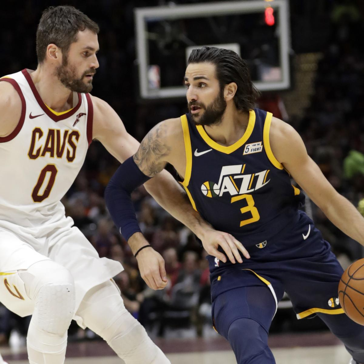 Cavs Trade Ideas to Help Maximize Kevin Love in Post-LeBron Era