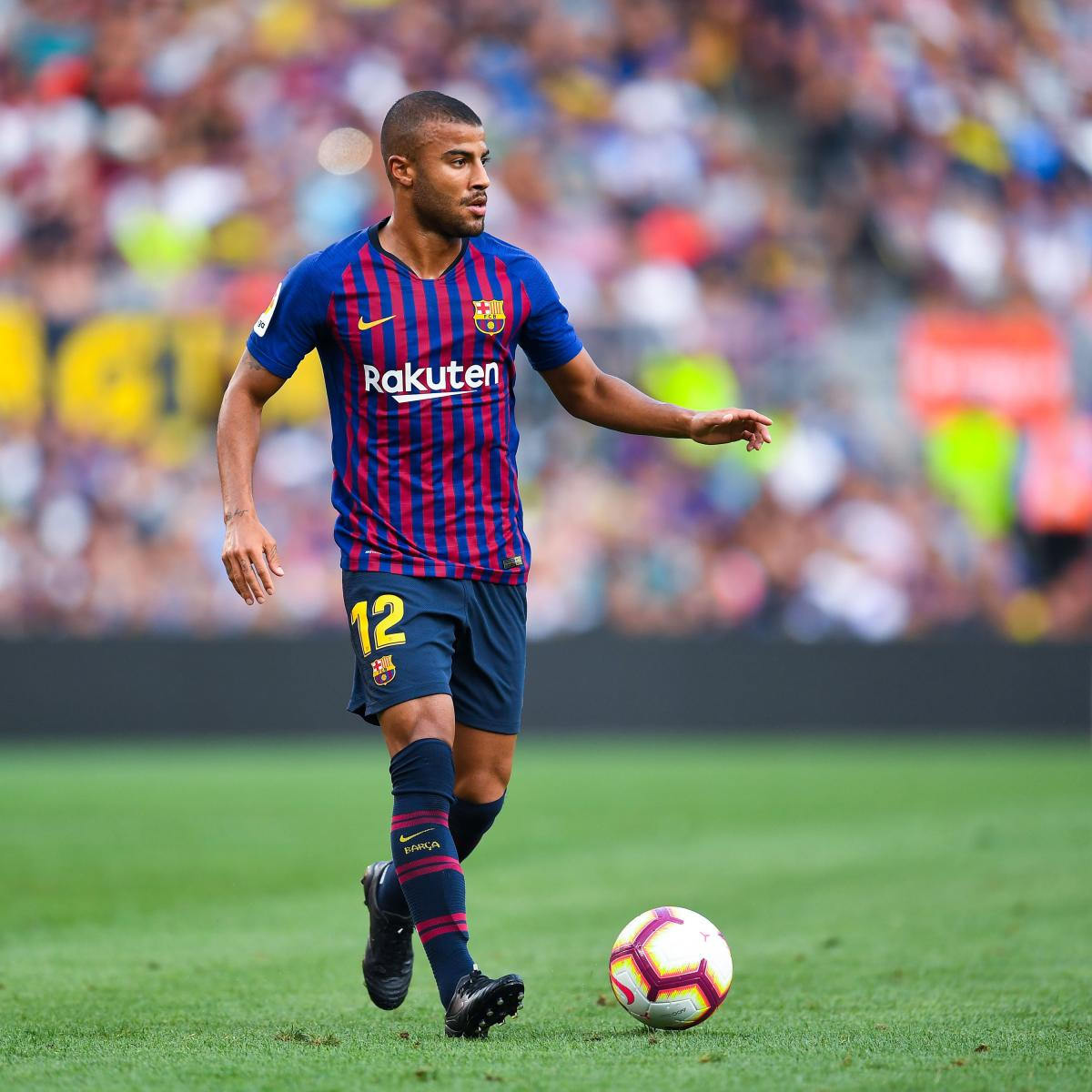 Inter Milan Reportedly Will Not Chase Rafinha Even If Luka Modric Pursuit Fails