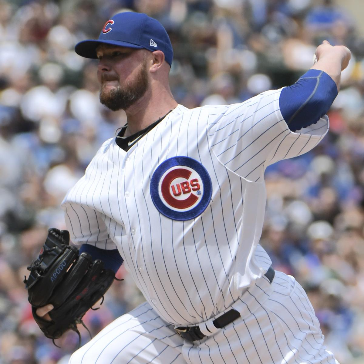 Chicago Cubs vs. Pittsburgh Pirates Odds, Analysis, MLB Betting Pick