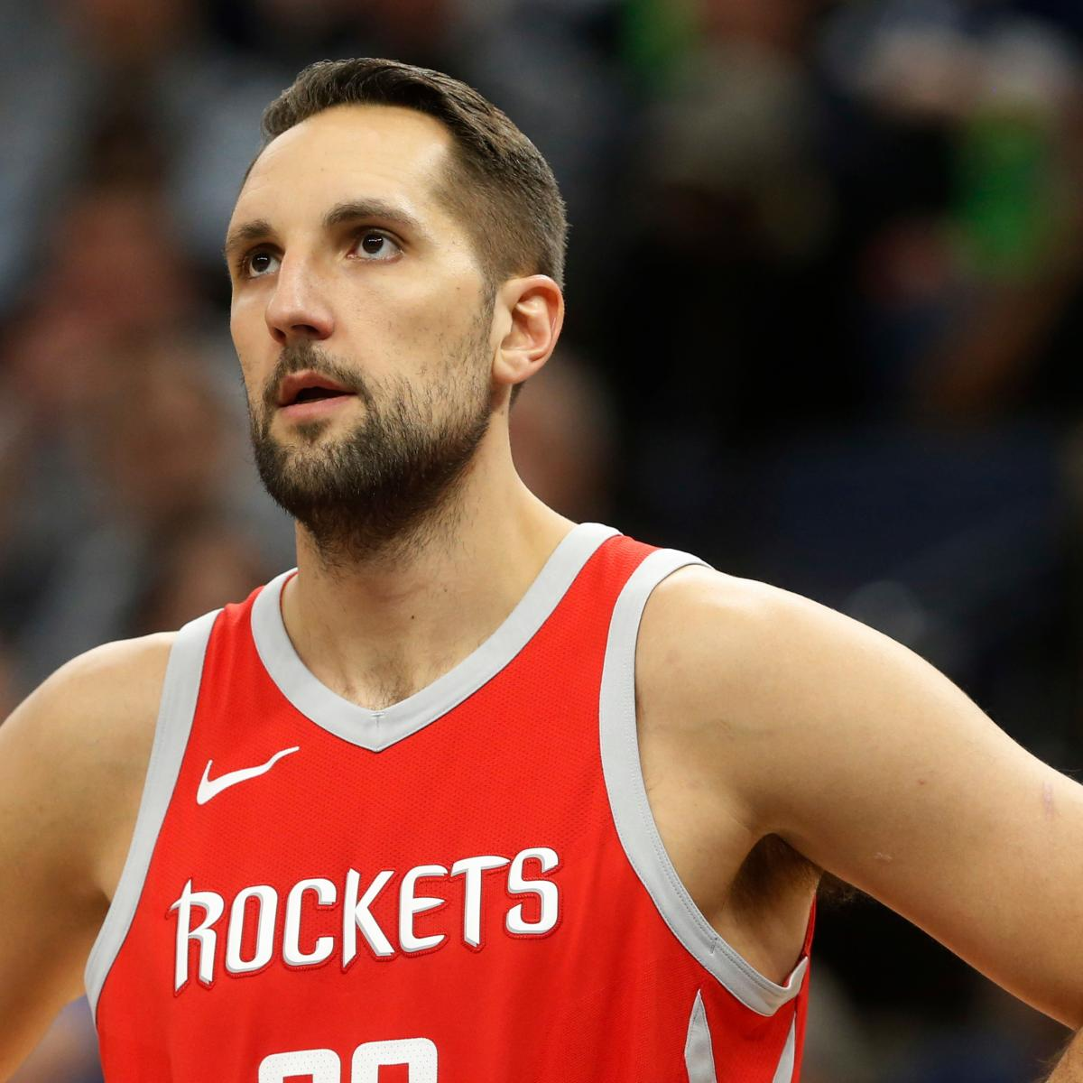 NBA Trade Rumors: Heat Not Interested in Potential Ryan Anderson Deal