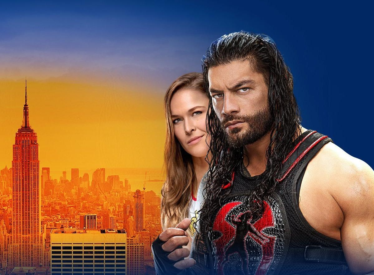WWE SummerSlam 2018 Results: Winners, Grades, Reaction and Highlights