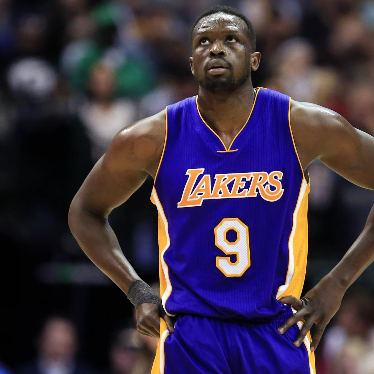 Report: Luol Deng, Timberwolves Agree to 1-Year, $2.4 Million Contract